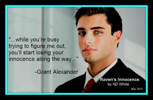 Raven's Innocence Teaser