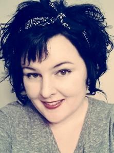 PicsArt_Me Bandana in hair