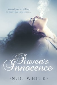 ravensinnocence front cover