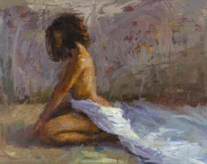 Epiphany by Henry Asencio