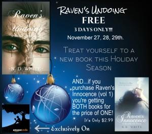 Ravens Undoing Free