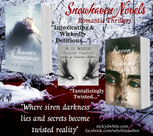 Snowhaven Novels 3