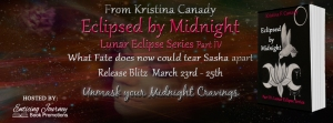 Eclipsed By Midnight Banner